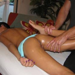 Relaxing massage for women (Bangkok)